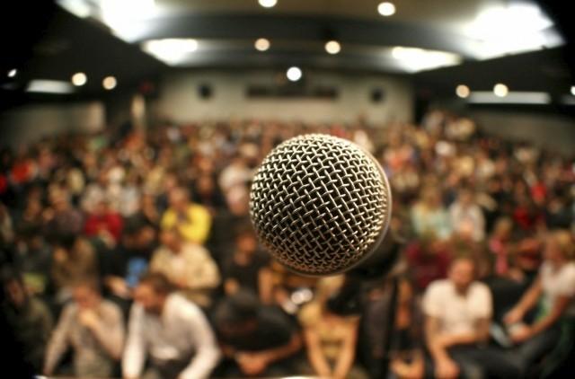 Курс ораторского мастерства и риторики
